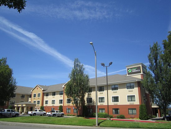 Extended Stay America - Portland - Gresham: Extended Stay America