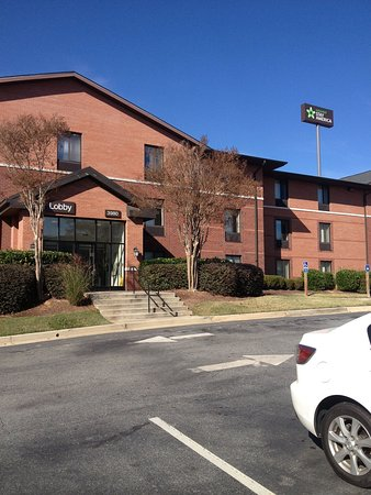 Extended Stay America - Macon - North: Extended Stay America