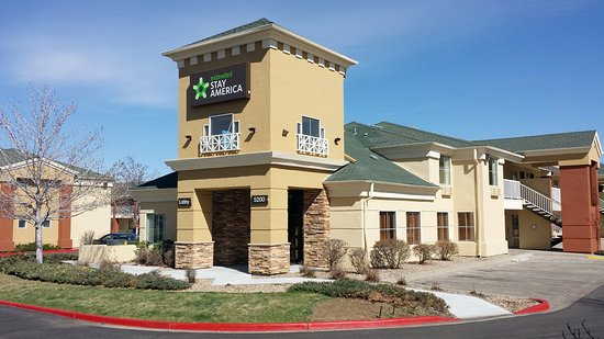 Extended Stay America - Denver - Tech Center - North
