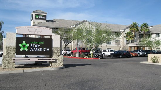 Extended Stay America - Phoenix - Deer Valley