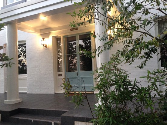 Boscobel of Ulverstone Bed & Breakfast 사진