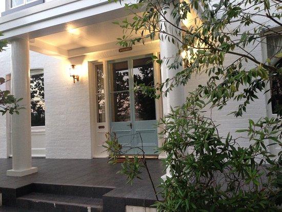 Boscobel of Ulverstone Bed & Breakfast: Boscobel of Tasmania
