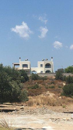 Haraki Villas