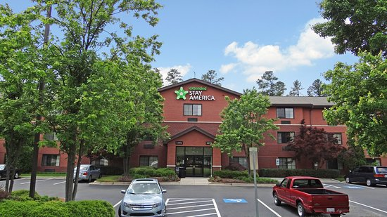 Extended Stay America - Durham - RTP - Miami Blvd. - North: Extended Stay America