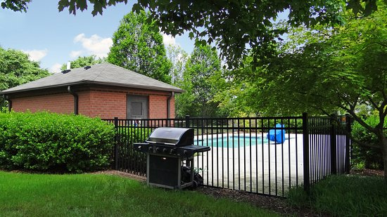 Extended Stay America - Durham - RTP - Miami Blvd. - North: Picnic Area