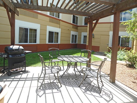 Extended Stay America - Boston - Westborough - Computer Dr.: Picnic Area