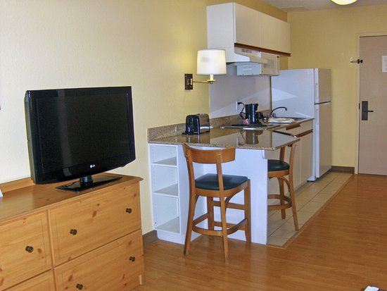 Marietta, Τζόρτζια: Fully-Equipped Kitchens