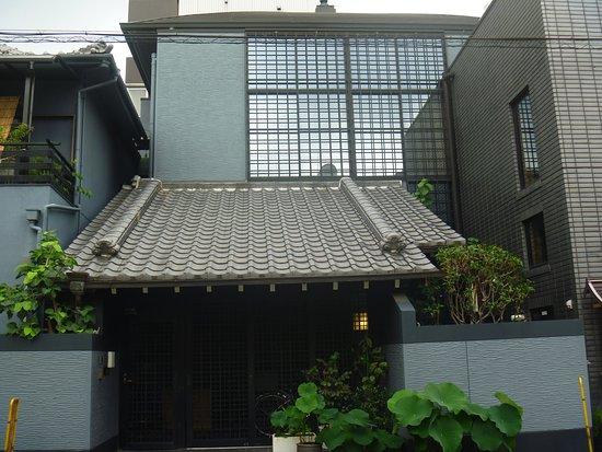 Joren-ji Temple