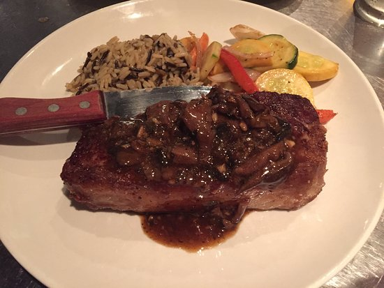 Butchers Block Daily Special - Louies Hanover Square, Horseheads, NY