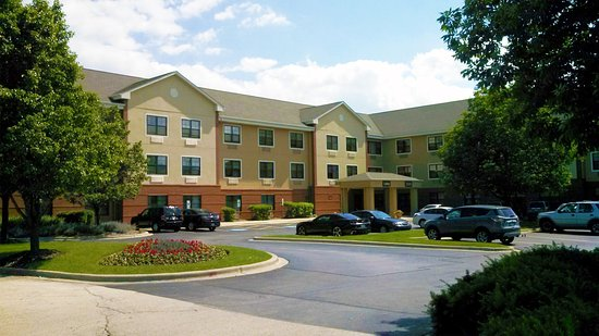 Extended Stay America - Chicago - Darien