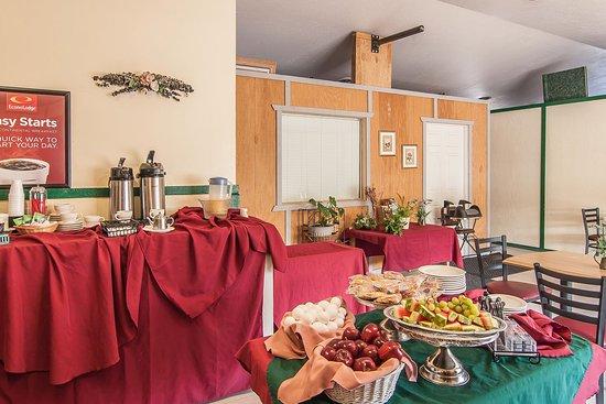 Econo Lodge: Miscellaneous