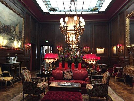 Hotel Sacher Wien: photo0.jpg