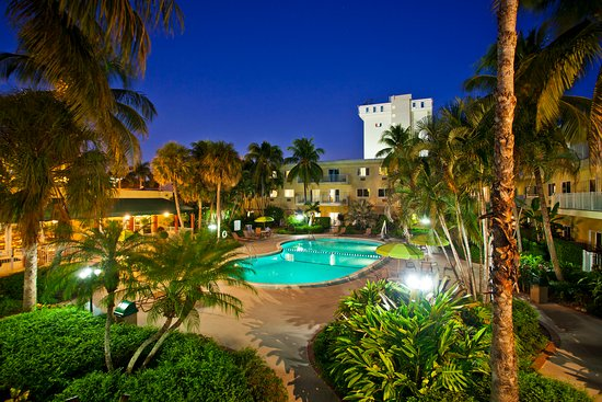 Holiday Inn Coral Gables - University: Swimming Pool