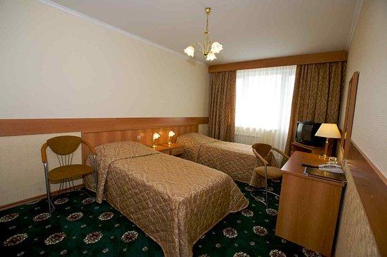Hotel Orekhovo: Эконом двухместный