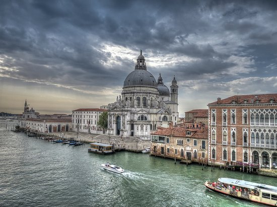The Gritti Palace, A Luxury Collection Hotel: View from room 311