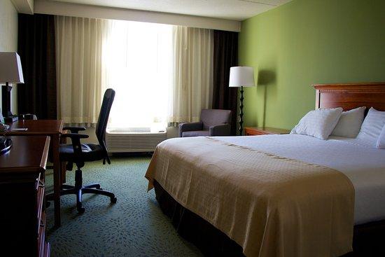 Athens, GA: Single King Room