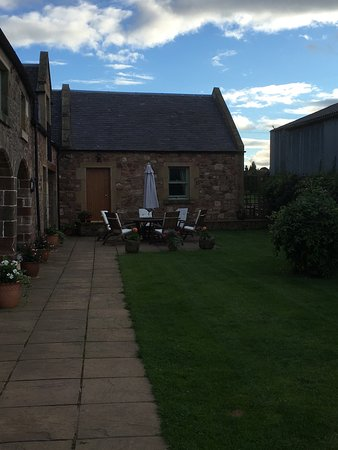 Photo of Redshill Bed & Breakfast and Self Catering Accommodation Gifford