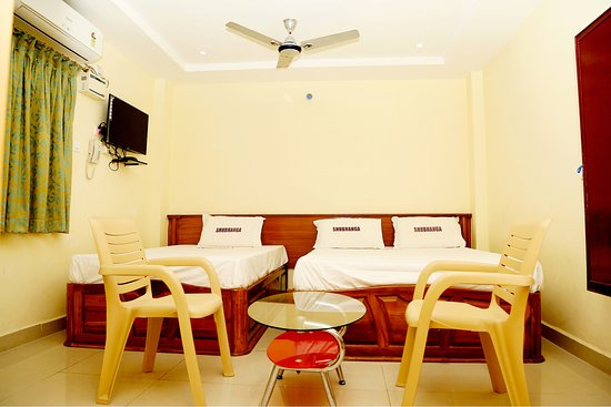 Shubhanga Residency