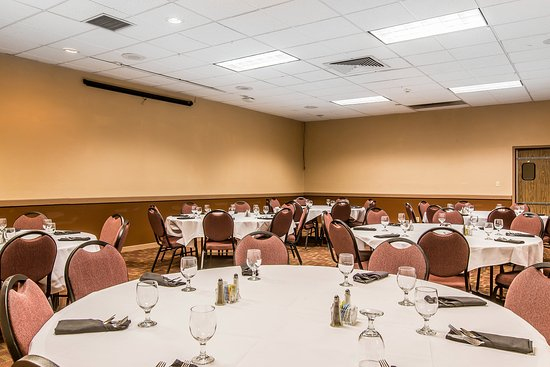 Craig, CO: Event Space