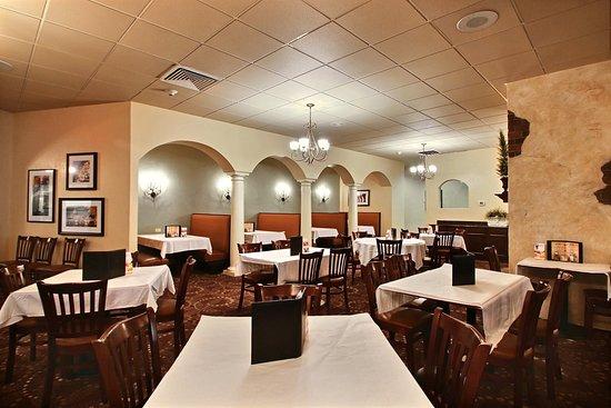 Fond du Lac, วิสคอนซิน: Dining Room