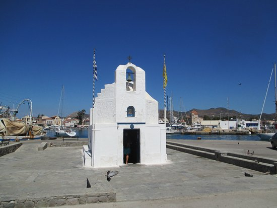 Church Saint Nicholas the Thalassinos