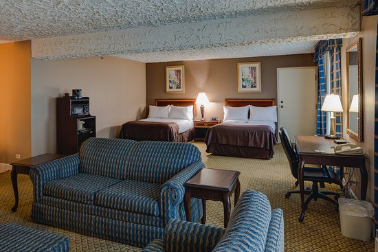 Countryside, IL: Executive Suite