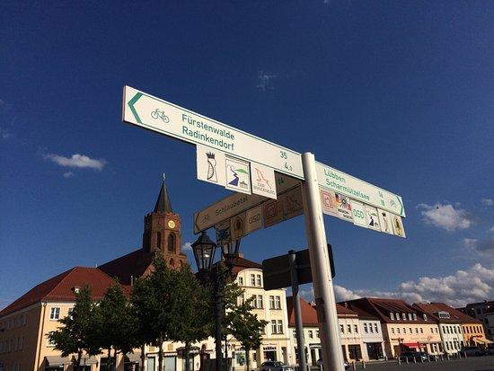 Beeskow, Deutschland: photo0.jpg
