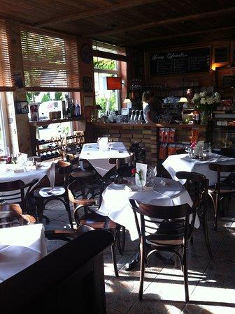Cafe Restaurant Kleinmachnow