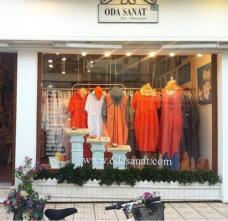 Oda Sanat Art Boutique