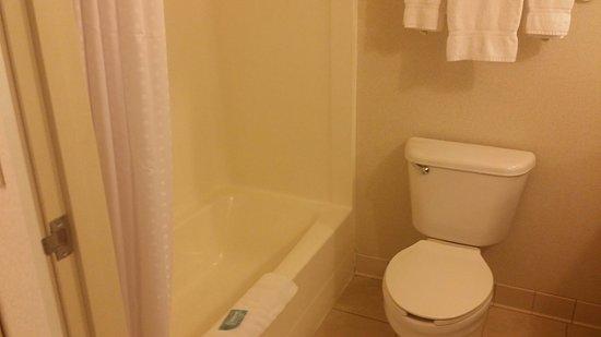Holiday Inn Express Corvallis張圖片