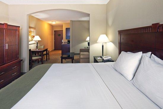 Shawnee, Оклахома: Guest Room