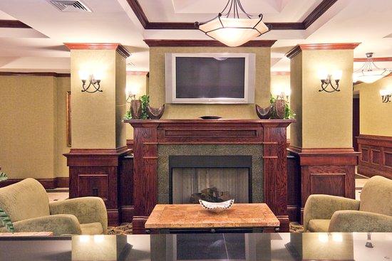 Shawnee, Оклахома: Guest Lounge