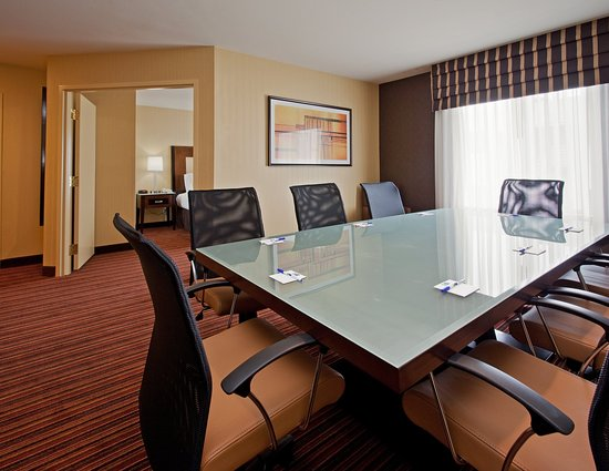 Hotels Near Oracle Redwood Shores