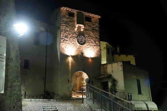Terrazza Della Sabina