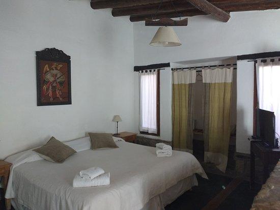 Posada Con Los Angeles: La mejor habitación