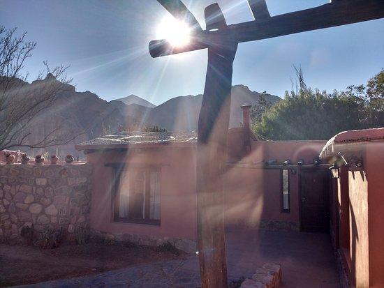 Posada Con Los Angeles: Hacia el Cerro