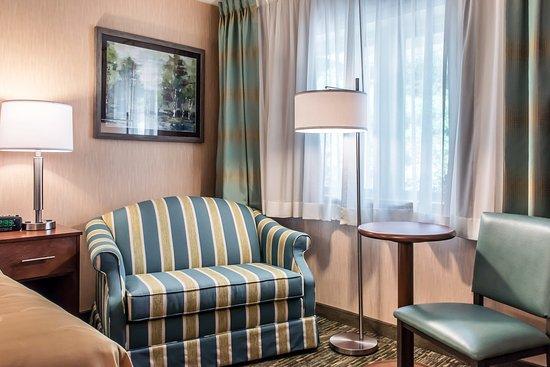 Bedford, Pensylwania: Guest room