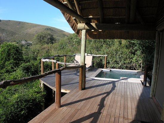 Shamwari Game Reserve Lodges Photo