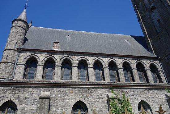 Church of Saint Nicolas Foto