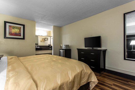 Goose Creek, Carolina del Sur: Guest room
