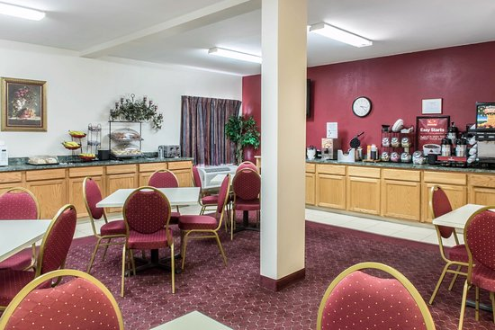 Econo Lodge Carlisle: Miscellaneous