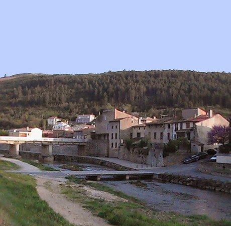 L'Aude à Couiza