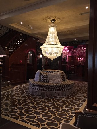 Hotel Estherea Foto