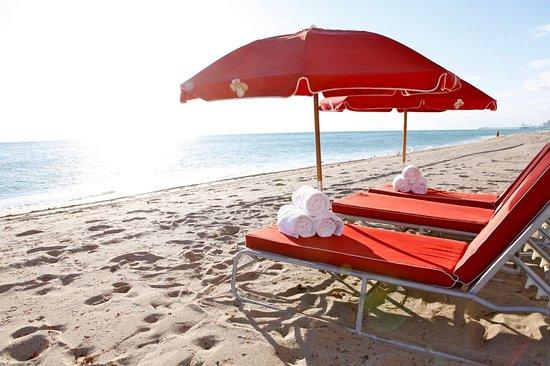 Sunny Isles Beach, فلوريدا: Beach