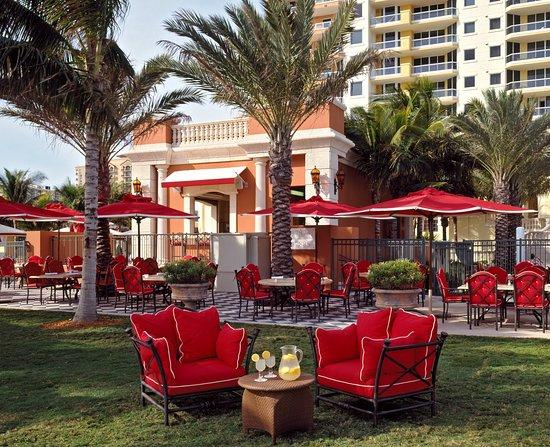Sunny Isles Beach, FL: Costa Grill