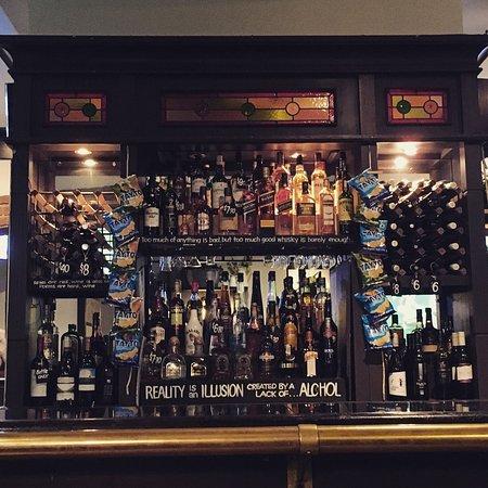 Lansdowne Road Irish Tavern: photo2.jpg