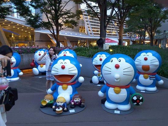 东京动画中心