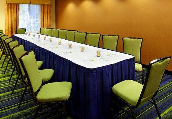 Fairfield Inn & Suites Phoenix Midtown: Boardroom