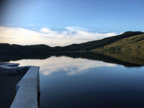 Auberge du Lac de Guery : photo0.jpg