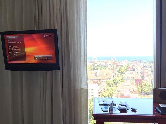 Meliã Barcelona Sky: photo0.jpg